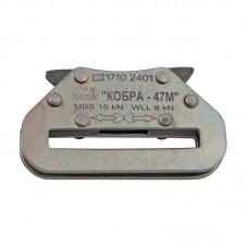 Механизм пряжки быстроразъёмной «Кобра-47М»