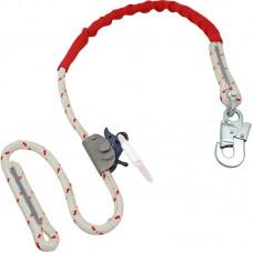 Охватка «Бриг К-15» — строп верёвочный «Канат-15» с регулятором длины «Бриг»