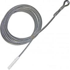 Строп-ветвь тросовая Ø 8 мм