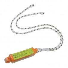 Строп верёвочный двойной с разрывным амортизатором