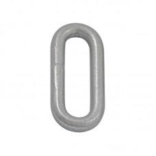 Кольцо такелажное овальное