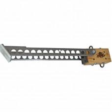 Тормозной блок для тросовых троллеев «Стоп-абсорбер»