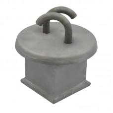 Анкерный столбик «ПОСТ ПС-5» потолочно-стеновой конечно-промежуточный (для сварочного монтажа)