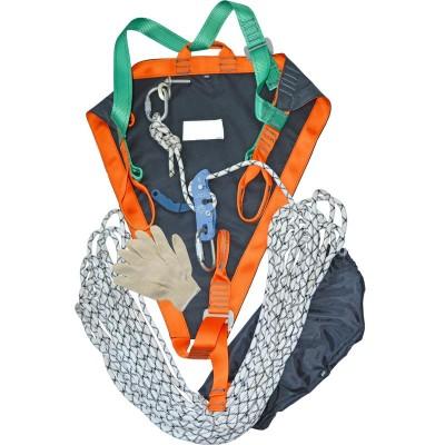 Комплект эвакуационный спасательный КЭС (основной комплект для 30 м)
