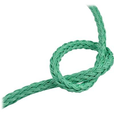 Канат плетёный полистиловый Ø 16 мм