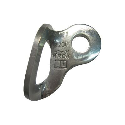 Шлямбурное ухо под анкер (нерж. сталь)