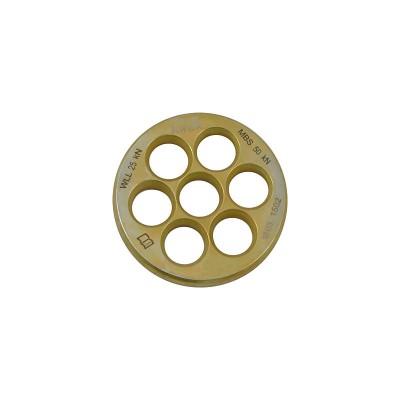 Такелажный накопитель ДИСК (сталь)
