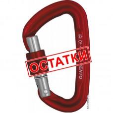 «Малый облегчённый» с муфтой keylock (CE, UIAA)