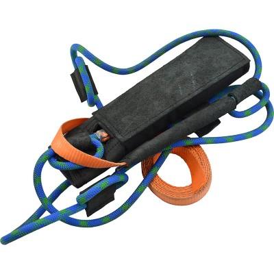 Сумка-протектор защитная травмобезопасная