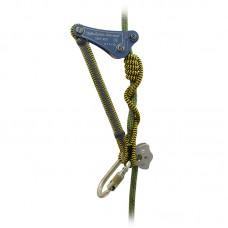 Комплектное  подъёмно-спусковое устройство «Роуп-Ренч» с полужёстким стропом «Дубль»