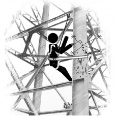 Комплект СИЗ от падения с высоты «Для страховки при выполнении огневых работ»
