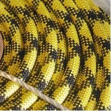 Верёвка статическая (канат низкого растяжения) Ø 10 мм цветная