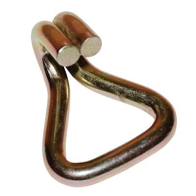 Крючок для стягивающего ремня 35 мм