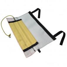 Протектор «ПХВ — КЕВЛАР 40×2» (стойкий к порезам, распашной двойной, 40 см)