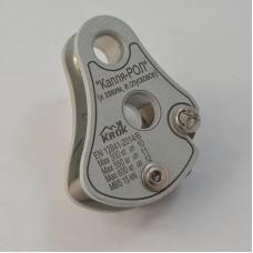Зажим коромысловый «Лоцман-РОЛ» (для подъёма, позиционирования, спуска и страховки)