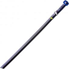 Фиксирующая стропа для Гаффов составная (лента PAD 25 мм, пряжка двухщелевая)