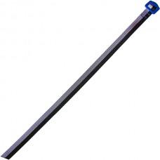 Фиксирующая стропа для падов цельная (лента PAD 25 мм, пряжка двухщелевая)