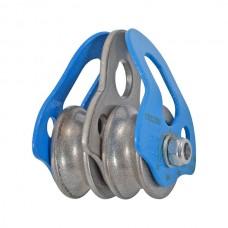 СПАСАТЕЛЬ-2/0 двойной Ø 35/27 мм сталь