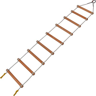 Лестница навесная верёвочная «Спортивная»