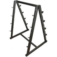 Стойка «Пирамида» для штанг