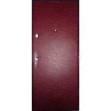 Двери металлические 840×2000 мм