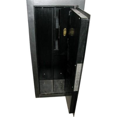Сейф металлический 700×1070×400 мм