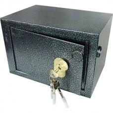 Сейф внутришкафный 300×200×200 мм