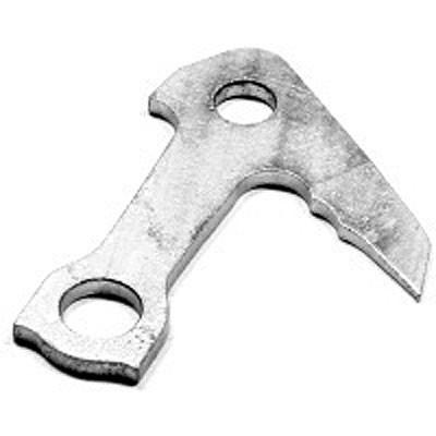 Крюк «Якорный» № 1 жёсткий L клинка 30 мм