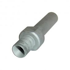 Сопло Ø 3 мм с каналом Вентури из термообработанной инструментальной стали