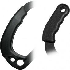 Замена резиновых рукоятей изделий ТМ «Крок»
