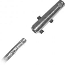 Концевой ограничитель для тросовой линии Ø 10 мм