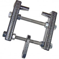 Анкерное устройство «Анкерный ПОСТ-РАМКА» (балочный зажим)