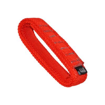 Короткий хвостик-петля для Слэк-лока или Рэтчета (шириной 25 мм)