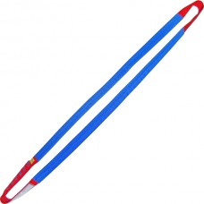 Петля из 25 мм стропы с защитным протектором