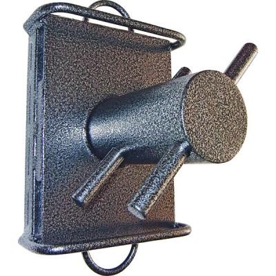 Тормозное устройство «Боллард»