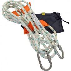 Трос буксировочный верёвочный