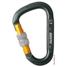 «Большой» с муфтой keylock (CE, UIAA)