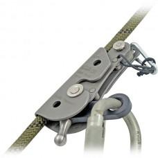 Зажим «Гиббс-Перевёртыш» (средство защиты ползункового типа для канатов 8-12мм)