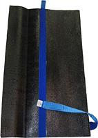 Протектор для верёвки ТЕКСТИЛЬНЫЙ распашной двойной