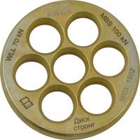Такелажный накопитель ДИСК-СТРОНГ (сталь)