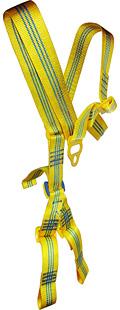 Плечевые ремни (поддерживающие лямки)